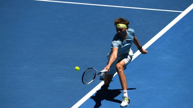 Australian Open 16/1: Mỹ nhân Bouchard đi tiếp, Raonic thua sốc - 4