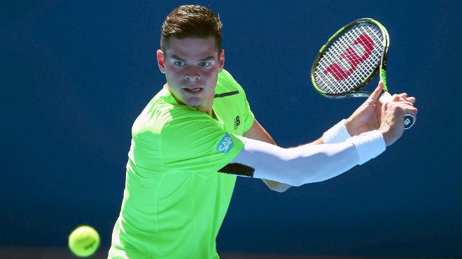 Trực tiếp Australian Open ngày 2: