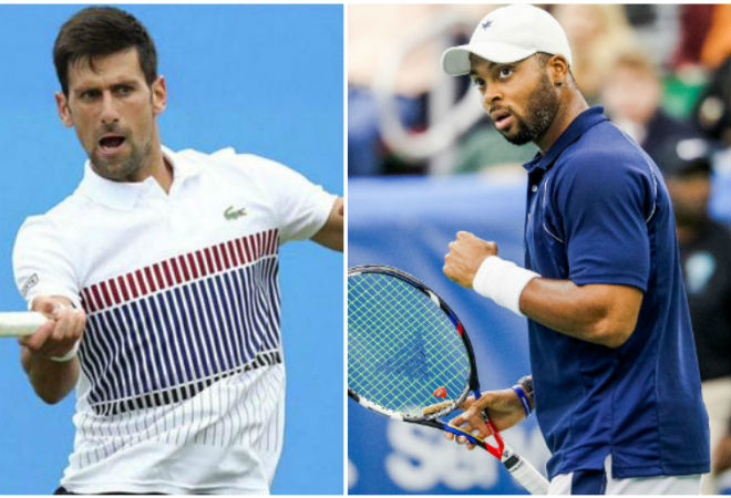 Trực tiếp tennis Australian Open ngày 2: