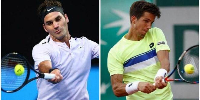 Federer - Bedene: Ra quân vũ bão, đối thủ