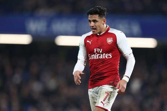 "MU – Mourinho thừa nhận ""thích"" Sanchez, cho Mkhitaryan về Arsenal 2"
