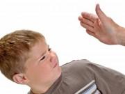 Giáo dục - du học - Những trận đòn ảnh hưởng tới con đáng sợ hơn nhiều so với suy nghĩ của cha mẹ