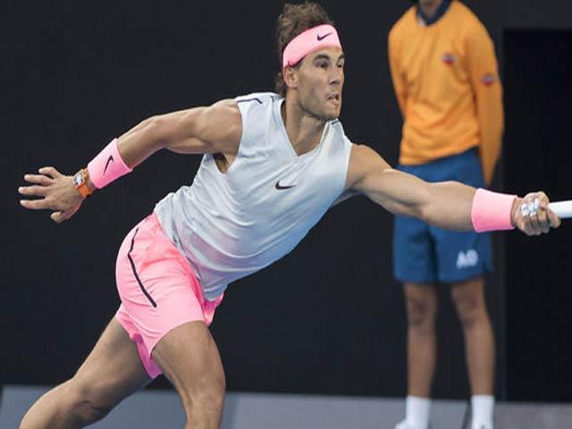 Chi tiết Nadal - Mayer: Loạt tie-break cân não (KT) 3
