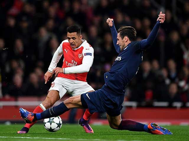 """Arsenal bán Sanchez, siêu cải tổ: Săn """"pháo ba nòng"""" cực khủng 4"""
