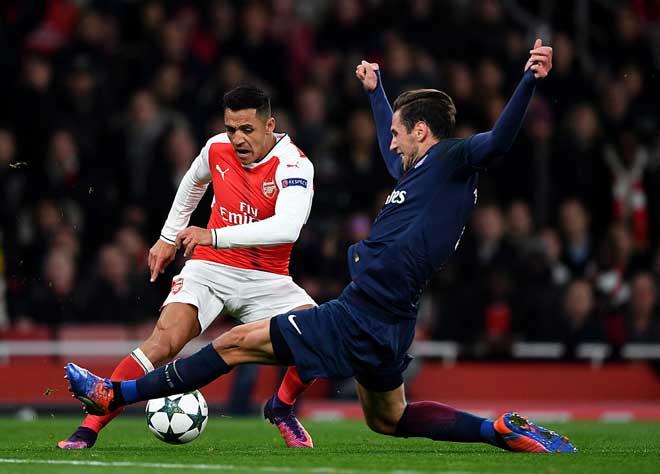 Cực nóng: Chốt Sanchez về MU, Mkhitaryan sang Arsenal 2