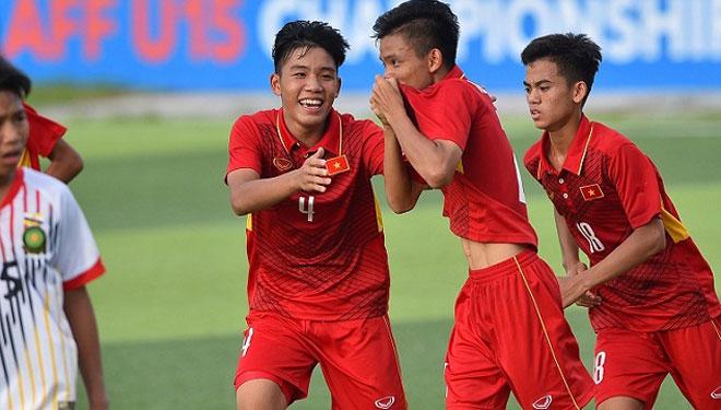U23 Việt Nam mơ tứ kết châu Á: Tiếp bước Văn Quyến, vang danh lịch sử - 2