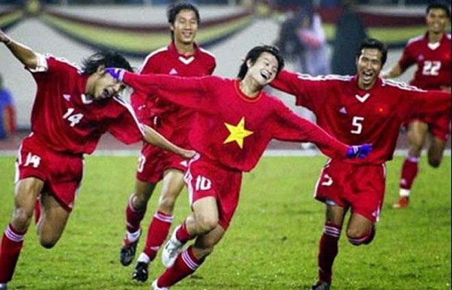 U23 Việt Nam mơ tứ kết châu Á: Tiếp bước Văn Quyến, vang danh lịch sử - 4