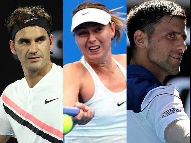 Sharapova - Sevastova: Chiến thuật bất ngờ, không kịp trở tay (Vòng 2 Australian Open) 2