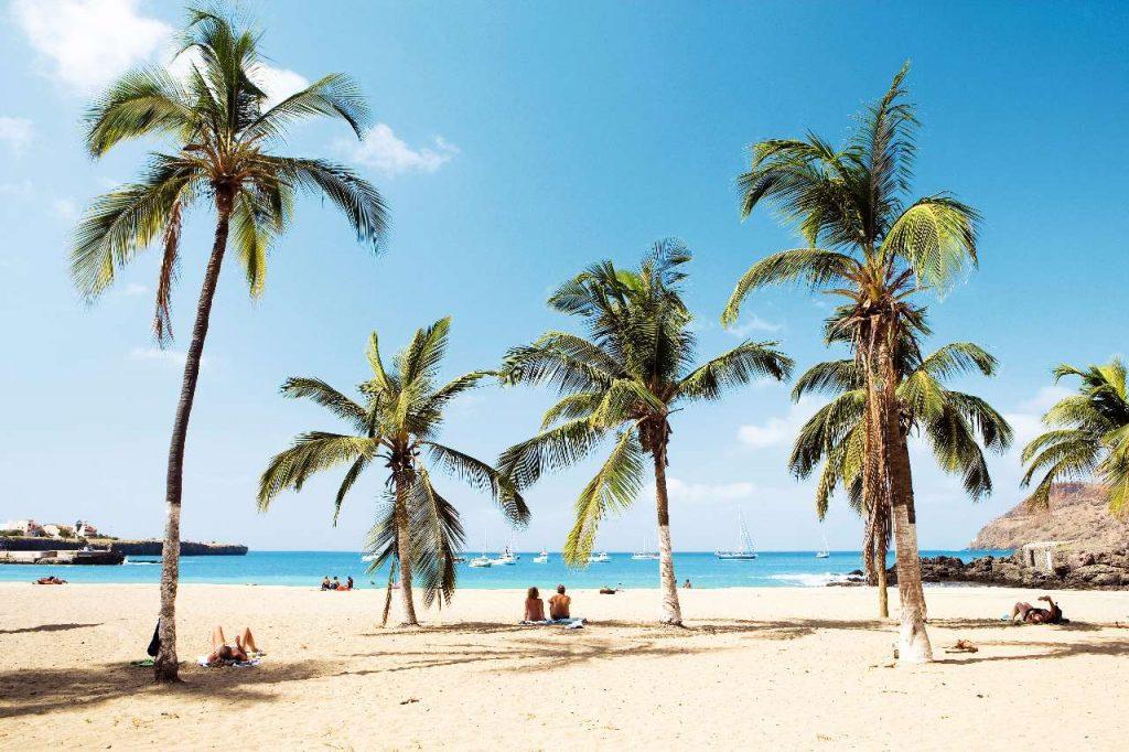 Những bãi biển đẹp