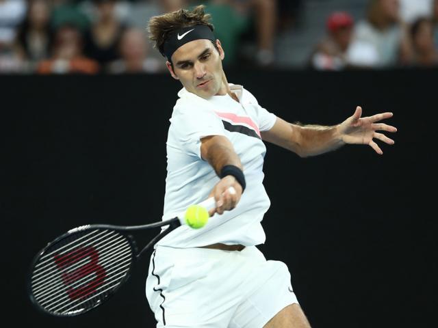 """Kiệt tác Australian Open: """"Trai hư"""" Kyrgios & tuyệt chiêu ăn điểm quá đỉnh 2"""
