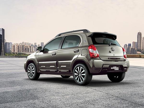 """Toyota gây """"sốc"""" với ô tô giá rẻ chỉ 249 triệu đồng - 2"""