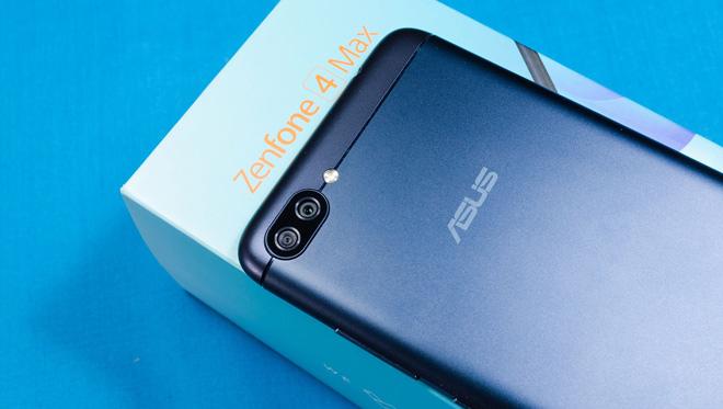 Top smartphone màn hình tràn viền giá dưới 5 triệu đồng - 4