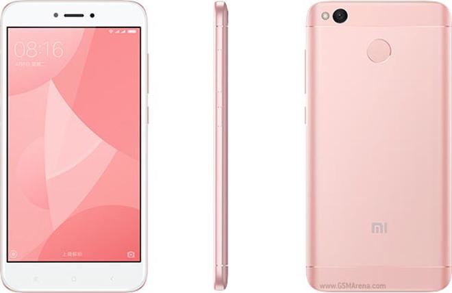 Top smartphone màn hình tràn viền giá dưới 5 triệu đồng - 6
