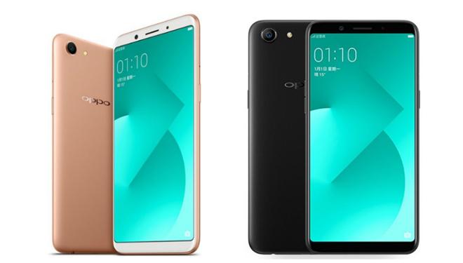 Top smartphone màn hình tràn viền giá dưới 5 triệu đồng - 1