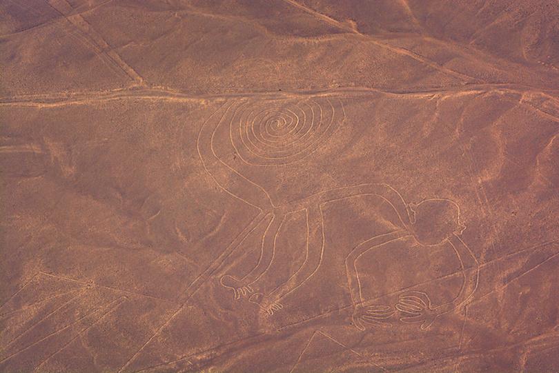 Kinh ngạc ngắm những sa mạc khô cằn đẹp đến khó tin - 9