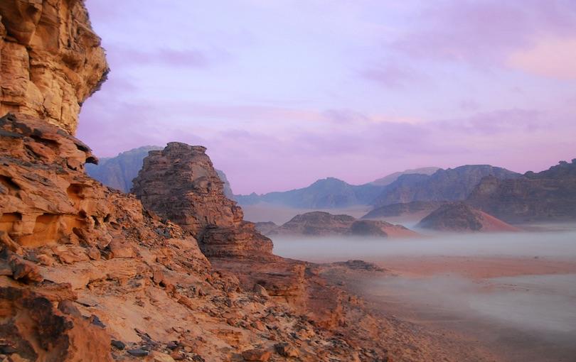 Kinh ngạc ngắm những sa mạc khô cằn đẹp đến khó tin - 10