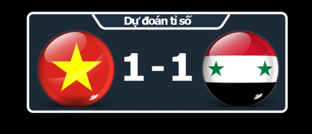 U23 Việt Nam - U23 Syria: Vận mệnh trong tay, nấc thang thiên đường - 6