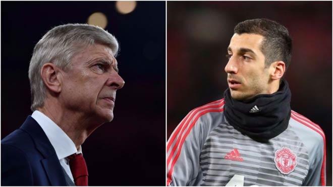 Cực nóng: Chốt Sanchez về MU, Mkhitaryan sang Arsenal 1