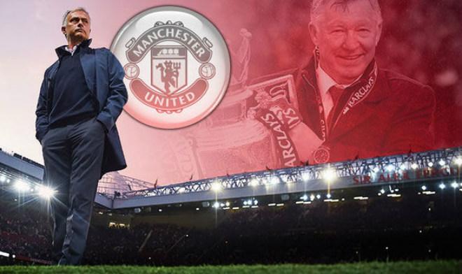 """MU """"trói"""" Mourinho 5 năm: Khát khao lâu dài, chờ ngày xưng bá - 2"""