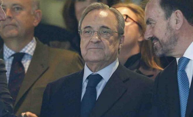 """""""Máy chém"""" HLV ở Real: Perez xử Zidane mời nhà vô địch thế giới - 1"""