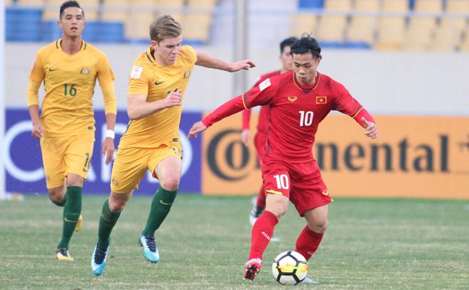 U23 Việt Nam: Sung sức các chiến binh làm sững sờ giải U23 châu Á - 2
