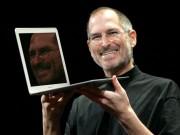 Thời trang Hi-tech - 10 năm trước Steve Jobs và Macbook Air đã làm thay đổi tương lai laptop