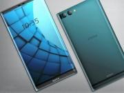 """Thời trang Hi-tech - Sony Xperia XZ Pro sắp ra mắt, lộ cấu hình """"khủng"""""""