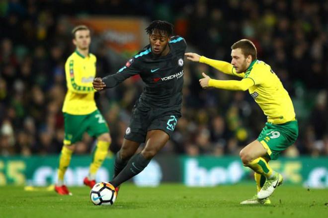 """Chelsea - Norwich: Hủy diệt """"Chim Hoàng yến"""", tìm lại niềm vui - 2"""