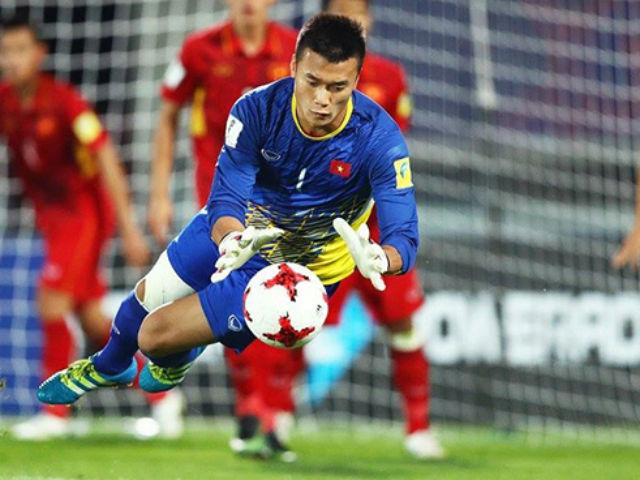 U23 Việt Nam - U23 Syria: Lăn xả chiến đấu, nghẹn ngào lịch sử sang trang 4