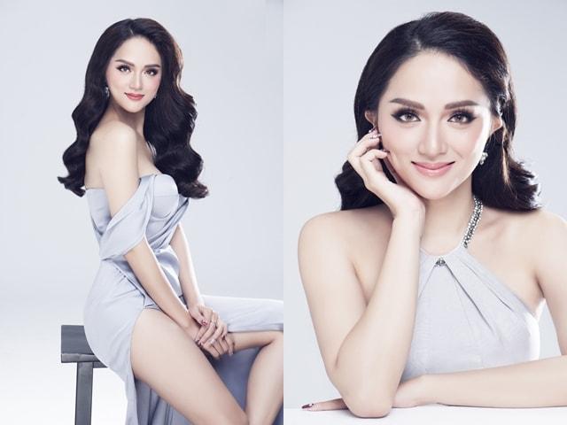 Hương Giang Idol giảm 5kg trong vòng 5 ngày chuẩn bị cho Hoa hậu Chuyển giới 2018 - 5