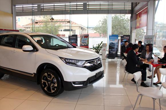 Toyota và Honda ngưng xuất khẩu ô tô đến Việt Nam - 2