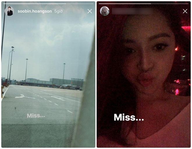 Soobin Hoàng Sơn bí mật hẹn hò hot girl sau khi chia tay Hiền Hồ? - 2
