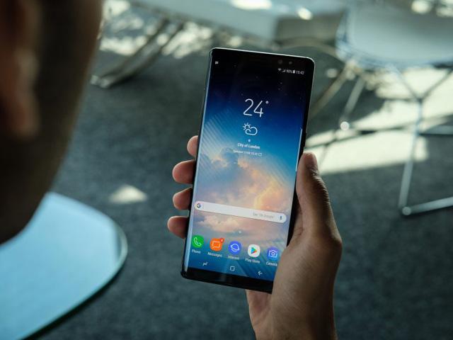 Galaxy Note 9 có đủ sức cạnh tranh với iPhone khi không dùng chip mạnh nhất? - 3