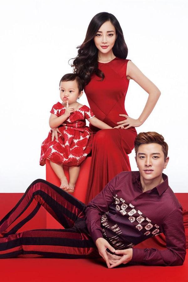 """Thân hình đẹp như tượng của mỹ nam Trung Quốc bị vợ """"cắm sừng"""" đau đớn - 1"""
