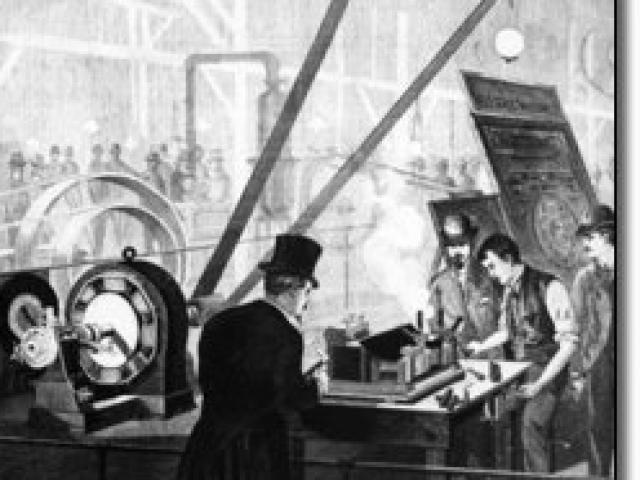 5 phát minh quái dị của những thiên tài vĩ đại khiến nhân loại dở khóc dở cười