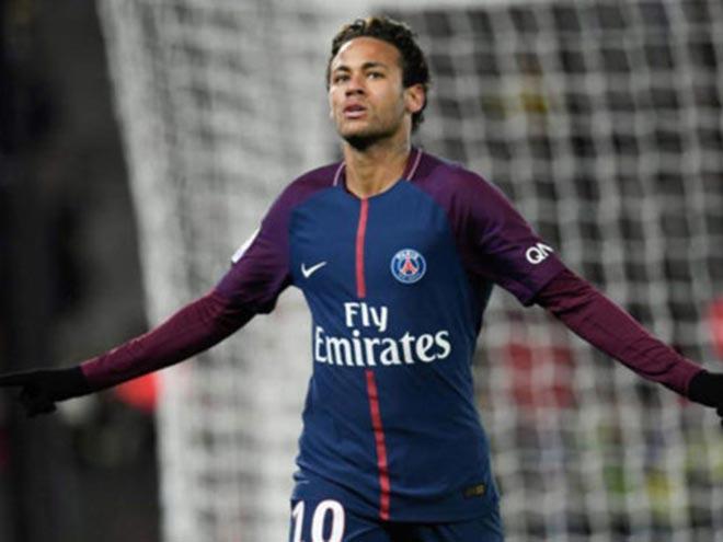 Neymar solo chọi 6: 23 trận ghi 24 bàn, sẵn sàng hủy diệt Real - 1