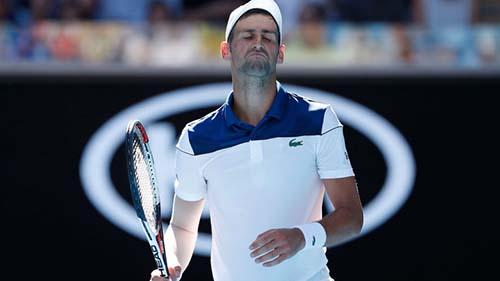Chi tiết tennis Djokovic - Monfils: Chiến quả xứng đáng (KT) 7