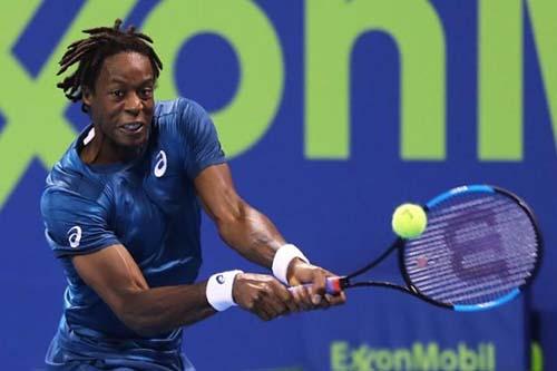 Chi tiết tennis Djokovic - Monfils: Chiến quả xứng đáng (KT) 8
