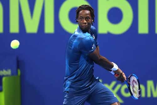 Chi tiết tennis Djokovic - Monfils: Chiến quả xứng đáng (KT) 4