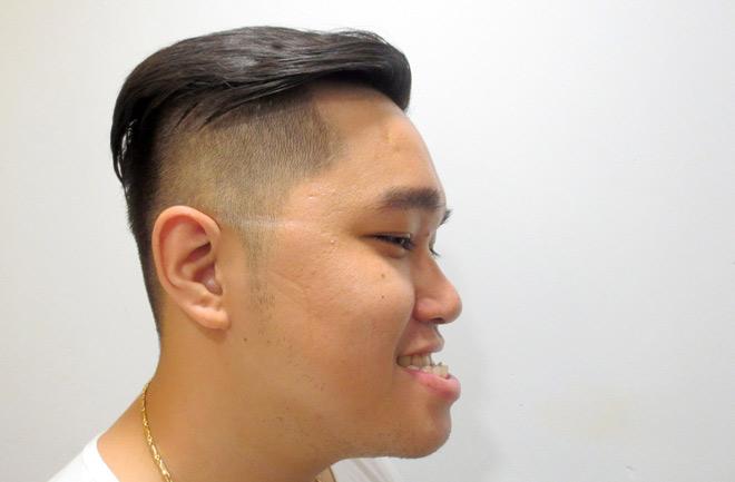 Ca sĩ Don Nguyễn ngỡ ngàng vì chàng móm quá đẹp trai - 1