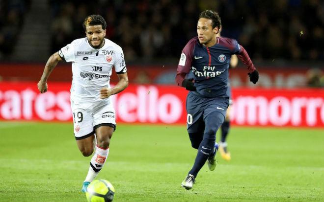 PSG - Dijon: