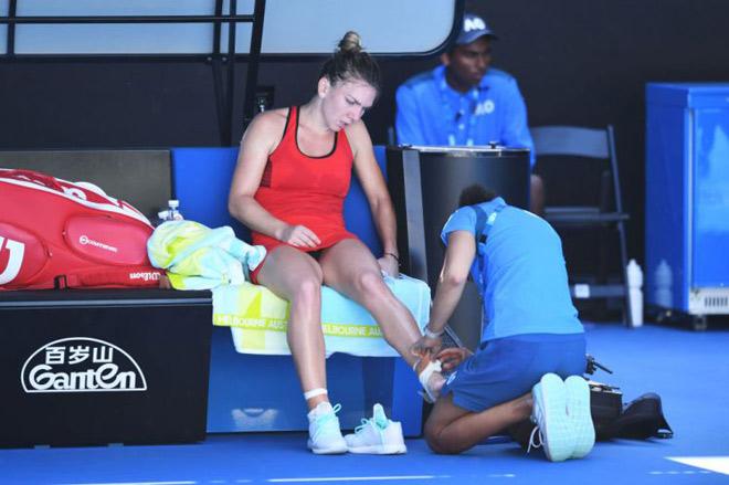 Đau lòng Australian Open: Mỹ nhân số 1 phải mua áo Trung Quốc, gặp ngay hạn - 7
