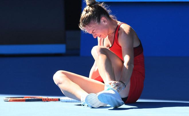 Đau lòng Australian Open: Mỹ nhân số 1 phải mua áo Trung Quốc, gặp ngay hạn - 6