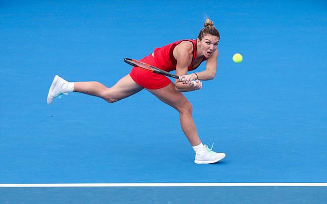 Đau lòng Australian Open: Mỹ nhân số 1 phải mua áo Trung Quốc, gặp ngay hạn - 1
