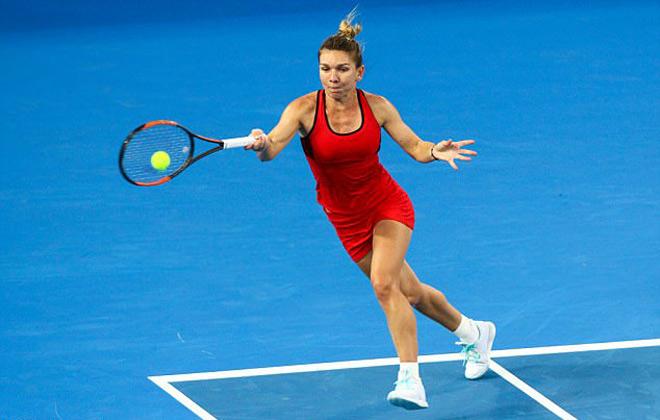 Đau lòng Australian Open: Mỹ nhân số 1 phải mua áo Trung Quốc, gặp ngay hạn - 2