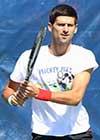Chi tiết tennis Djokovic - Monfils: Chiến quả xứng đáng (KT) 1