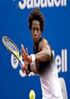 Chi tiết tennis Djokovic - Monfils: Chiến quả xứng đáng (KT) 2