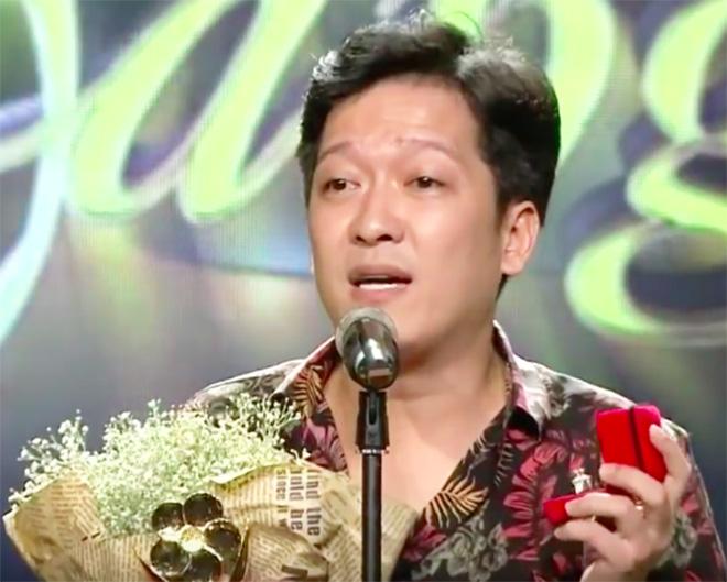 Quý Bình bức xúc chuyện Trường Giang cầu hôn Nhã Phương trên sóng trực tiếp - 2