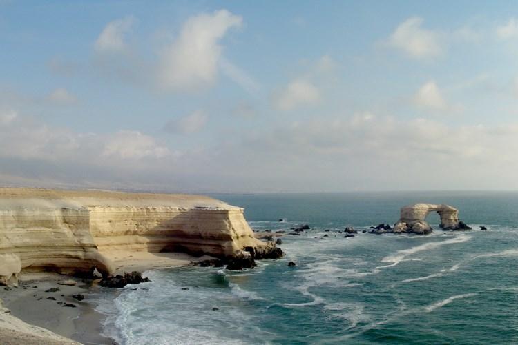 """Sừng sững những """"cổng biển"""" kì diệu của tạo hóa đẹp nhất hành tinh - 2"""