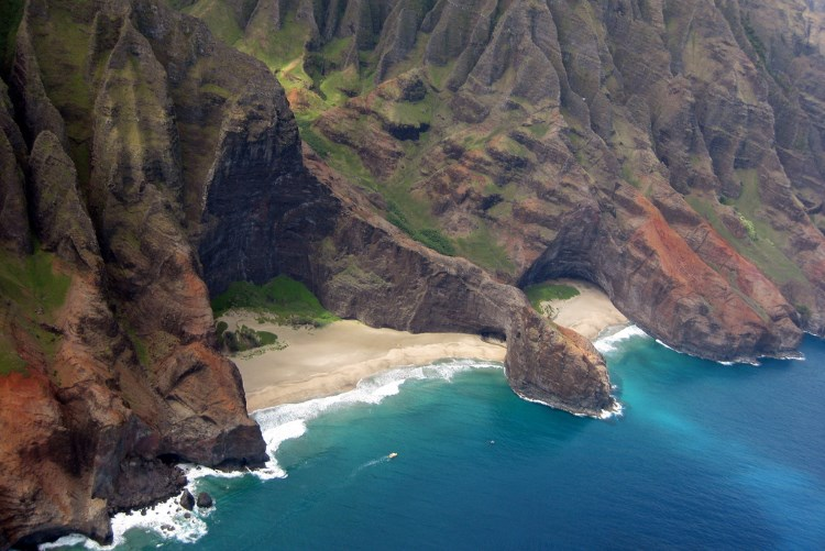 """Sừng sững những """"cổng biển"""" kì diệu của tạo hóa đẹp nhất hành tinh - 9"""